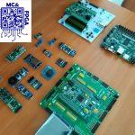 Відбулася I Міжнародна науково-практична конференція «Теоретичні та прикладні аспекти розробки пристроїв на мікроконтролерах і ПЛІС»