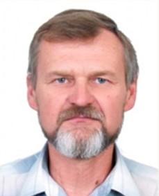 Volodymyr Kobziev